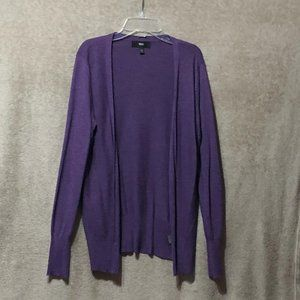 Mossimo Women's Sweater-Cardigan size SP